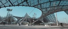 Olympiapark München | Frei Otto