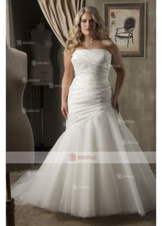 Cheap plus size wedding dresses under 200