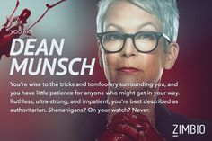 Which Scream Queen Are You?