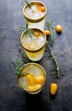 This St. Germain Kumquat Cocktail is a delicious winter drink. Perfect for livening up a Tuesday night or easily served at a Saturday night dinner party. Spring Cocktails, Fun Cocktails, Cocktail Recipes, Cocktail Ideas, Cocktail Drinks, Winter Drinks, Summer Drinks, Kumquat Recipes, Recipes