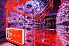 Nike Air Max Day Pop Up Store in Shanghai – Fubiz Media