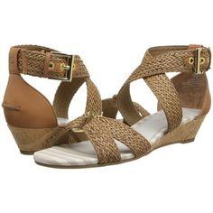 Zapatos de cuña Sperry Top-Sider Alvina de Mujeres