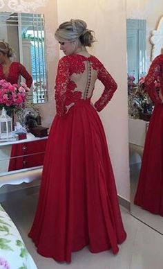 Open+back+Lace+prom+dresses,+Long+sleeve+lace+prom+dresses,+long+prom+dresses,+prom+dresses+2017,+cheap+prom+dresses The+Open+back+long+sleeve+lace+prom+dresses+are+fully+lined,+8+bones+in+the+bodice,+chest+pad+in+the+bust,+lace+up+back+or+zipper+back+are+all+available,+total+126+colors+are+avai...