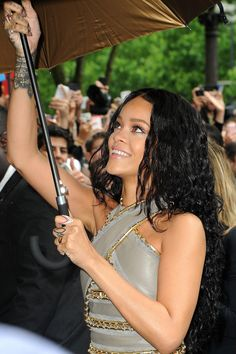This Rihanna news is totally amazing
