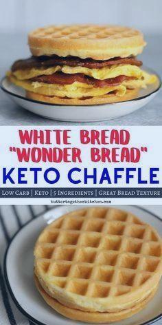 Ketogenic Recipes, Low Carb Recipes, Ketogenic Diet, Diet Recipes, Slimfast Recipes, Quick Recipes, Bread Recipes, Soup Recipes, Waffle Recipes