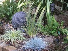 Make a splashing impact with a modest garden water feature and create a unique soothing atmosphere with great calming effects. Garden Water, Water Features In The Garden, Garden Landscaping, Landscapes, Projects To Try, Design Ideas, Outdoors, Gardening, Plants
