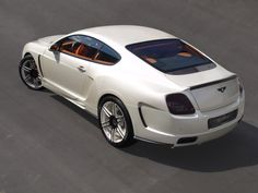 2004 Bentley Continental GT  #cars #coches