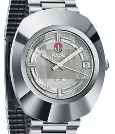 Rado   Diastar Original   Uhren-Datenbank watchtime.net