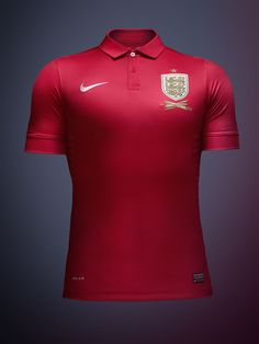 6d5bae71ac 2013 England National Team Away Kit by Nike