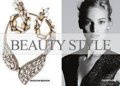 Fashion Women Winter 2013 #winter #2013 #women #fashion #dmafashion #ericksonbeamon #calvinklein