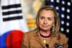 Hillary Clinton Flunked D.C. Bar By Dick Morris