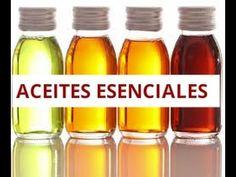 Aceites esenciales naturales para cara, pelo, cuerpo...