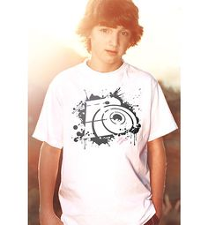 Jake Short T-Shirt  LIMITED EDITION:    We partnered with our good pal Jake Short from Disney's A.N.T. Farm to design a super cool t-shirt! This t-shirt is really for the FANS! So, if you are a FAN of Jake's then you have to get one! They are hot off the press!!