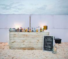 Sweet Bodas: Bodas en la playa