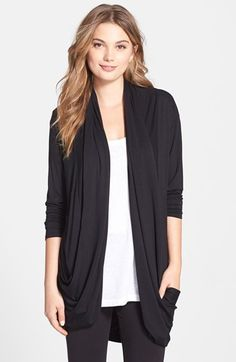 Fleur't 'Lounge with Me' Cocoon Cardigan available at #Nordstrom