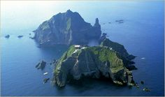 Dokdo, South Korea