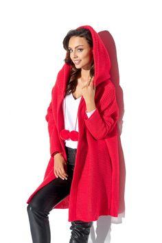 Mode Shop, Satin, Sport, Coral, Elegant, Sweaters, Cardigan, Dresses, Fashion