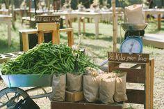 Green Peppers | Wedding Favors | Unique Wedding Souvenirs