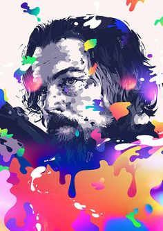 Cross Media Portraits by Bram VanhaerenBram Vanhaerenis an Art Directorfrom Antwerp, Belgium with a degree in Cross Media Design. His vast experience in print, web and social media marketing has qualified him to be selected in Adobe's #25Under25 Project where Adobe has screened 25 of the most creative visual artists under the age of 25. Bram's work has beenpublished in many well-known magazines and books as Computer Arts, DigitalArts, Advanced Photoshop and ArtPower.Learn more about…