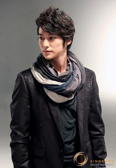 "Kim Beom- ""That Winter, The Wind Blows"""