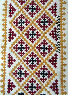 kutch pattern