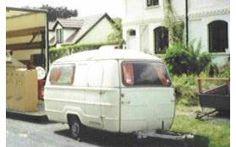 BOURGEOIS B36 de 1965