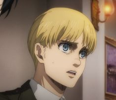 Attack on Titan / Season 4 Attack On Titan Season, Armin, Season 4, Picture Video, Manga, My Love, Pictures, Fictional Characters, Glitter