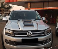 Vw Amarok, Cars And Motorcycles, Thor, Volkswagen, Vehicles, Accessories, Style, Pickup Trucks, Cars