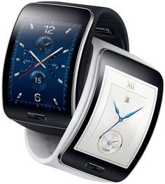Samsung Glaxy Gear S