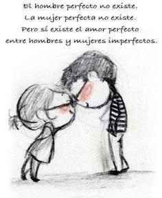 El Amor perfecto...
