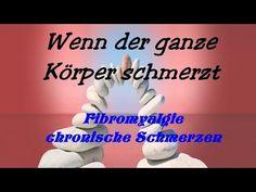 Wenn der ganze Körper schmerzt I    Fibromyalgie/chronische Schmerzen   http://de.wikipedia.org/wiki/Fibromyalgie