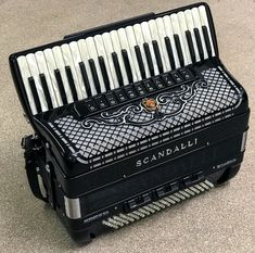 Accordion Instrument, Piano Accordion, Character Aesthetic, My Character, Keyboard Piano, Montenegro, Musical Instruments, Drums, Keys
