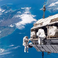 How to apply to be a Nasa astronaut (Wired UK)