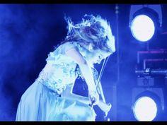 Lindsey Stirling Shatter Me Tour- 2014