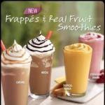 Mocha Frappe Homemade Recipes!!!