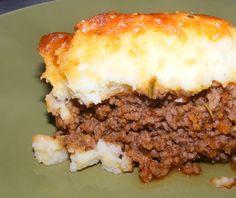 Gordon Ramsay's Cottage Pie