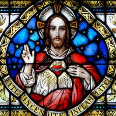 From Simply Sentimental to Strong and Sure – A Consideration of Devotion to the Sacred Heart « Archdiocese of Washington