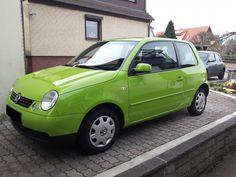Volkswagen Lupo 1.0 Oxford Service+Scheckheft+Zahnriemen & HU Neu!