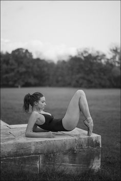 Follow the Ballerina Project on Instagram.  http://instagram.com/ballerinaproject_/   https://www.instagram.com/sarahhayofficial/