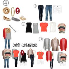 A fashion look from August 2012 featuring sheer top, red top and long sleeve tops. Browse and shop related looks.