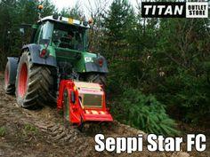 Seppi Star FC www.titanamericalatina.com