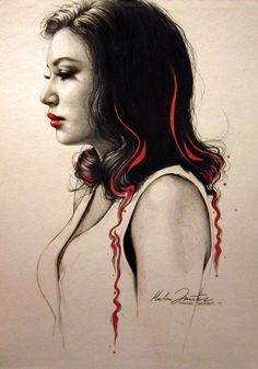 December 27th Naya Rivera's fan art friday