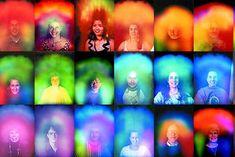 Az aurák színei - Fényörvény.hu #spiritualitás #spiritual #fényörvény #aura