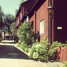 Nora, Sweden