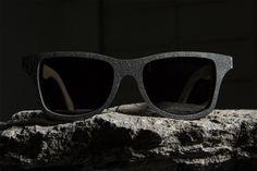 lunettes ardoise