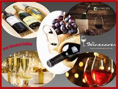 An amazing selection of premium French spirits, including vodka, whiskey and other fine liquors are sold by Winesaver. The company has revolutionized the purchase of alcohol online. With so many people entertaining their friends and family, ordering liquor online is the best thing to do.