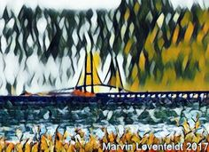 Pop art by Marvin Lovenfeldt. See more pictures and order from www.fotograf.city