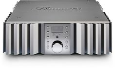 Burmester 032 Integrated Amplifier #Highendaudio #IntegratedAmplifier #Vollverstärker