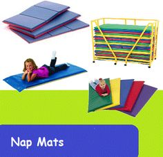 Daycare furniture, nap cots, child care nap cots, preschool tables, toddler tables, chairs, cubbies, book displays, nap cots, cot sheets, coat lockers, day care cot, quad stroller, church chairs, pew chair, play and feed table, daycare cribs, compact crib, stacking chairs, school furniture, sleeping mats, nap mat