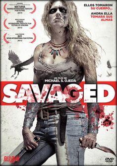 Savaged | BukerMovies